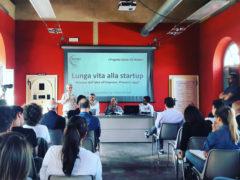 Lunga vita alla start-up - incontro a Fermo