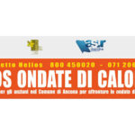 SOS ondate di calore ad Ancona