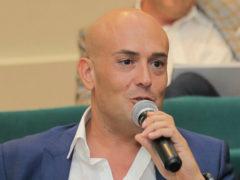 Michele Montecchiani, direttore di Confapi Ancona