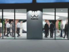 Store Huawei a Milano