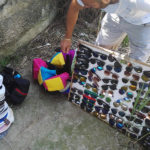 Commercio abusivo: sequestri sul lungomare di Porto San Giorgio