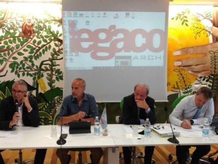 Incontro Legacoop Marche sul superamento della crisi economica