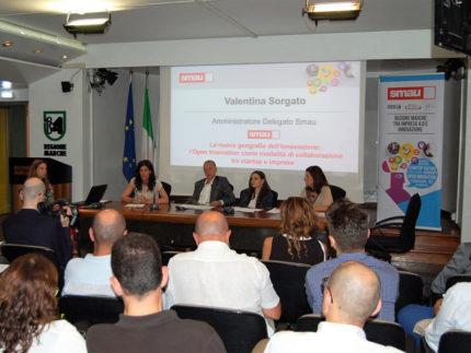 Conferenza Smau ad Ancona