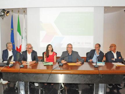 Investimenti territoriali integrati urbani (iti) di Macerata e Fermo
