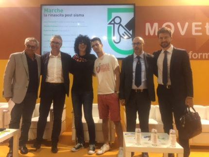 Tavola rotonda sulla ricostruzione al Meeting di Rimini