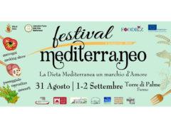 Festival Mediterraneo a Torre di Palme di Fermo