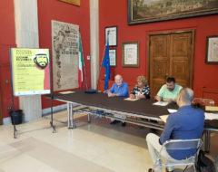 Sala Rossa Municipio di Pesaro