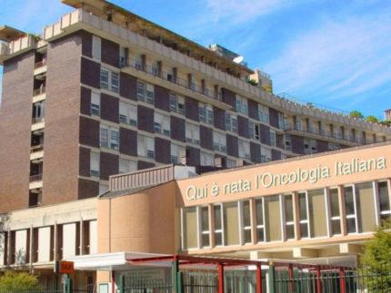 Istituto Nazionale Tumori a Milano