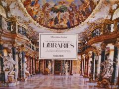 Il volume dedicato alle più belle biblioteche del mondo