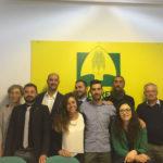 Nuovo direttivo regionale Coldiretti Marche
