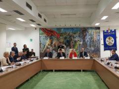 Conferenza dei Presidenti delle Assemblee legislative a Reggio Calabria