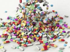 Pillole, medicine, compresse, medicinali, farmaci