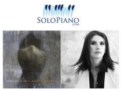 Olivia Belli premiata da SoloPiano.com