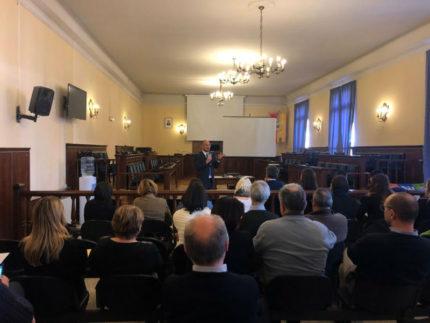 Incontro Anci Marche ed Ifel a Civitanova Marche