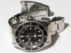 Orologio da polso Rolex Oyster Perpetual Submariner