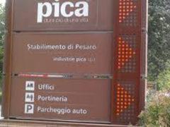 Stabilimento Pica di Pesaro