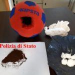 Arresti per spaccio