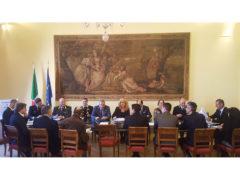 Comitato Provinciale di Fermo per l'Ordine e la Sicurezza Pubblica