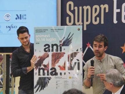 Animavì, presentazione 2019
