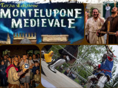 Montelupone Medievale 2019