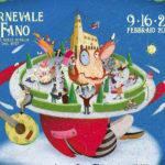 Carnevale Fano 2020