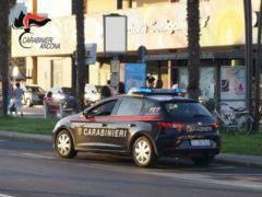 Carabinieri di Senigallia