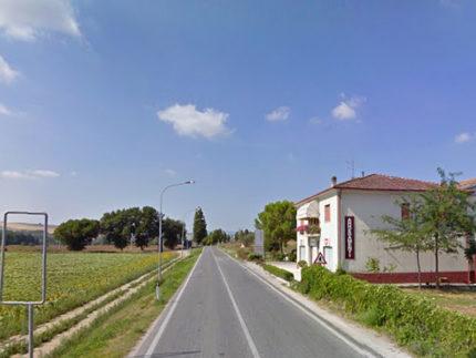 Strada Arceviese