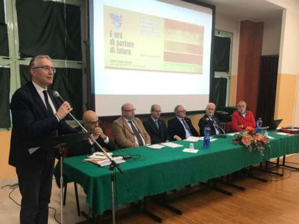 Incontro su pediatria ad Ancona