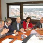 Mareggiate del 12 e 13 novembre, incontro in Regione con i Comune di Montemarciano