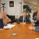 Mareggiate del 12 e 13 novembre, incontro in Regione con i Comune di Porto Sant'Elpidio