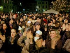 Capodanno in piazza