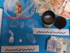 Arresto per spaccio ad Ancona