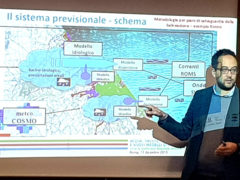 Balneazione, a Porto San Giorgio scatta il lavoro di Ciip e Comuni