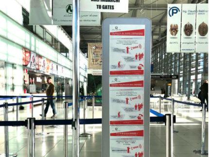 Aeroporto Falconara Marittima