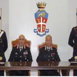 Operazione dei Carabinieri di Osimo