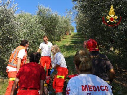 Incidente a Castelplanio