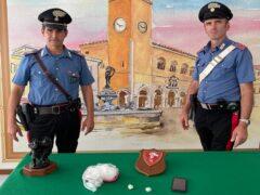 Arresto per spaccio a Fano