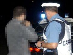 Controlli stradali dei Carabinieri