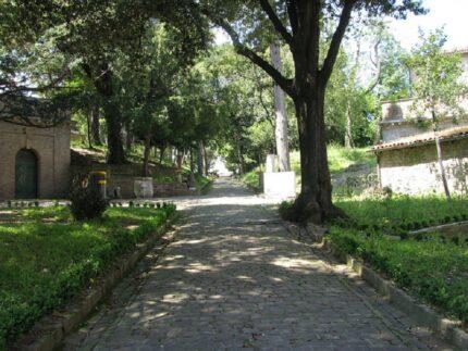 Pesaro Orti Giuli