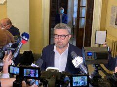 Massimo Olivetti eletto sindaco di Senigallia