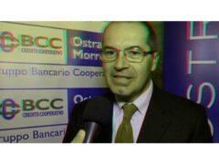 Roberto Crostella - Direttore Generale BCC Ostra e Morro d'Alba
