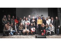 Consegna borse di studio Corrado Orazi 2019 da parte della BCC Ostra e Morro d'Alba