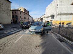 Investimento a San Severino Marche