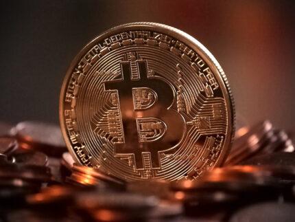 Bitcoin - Fonte: Pixabay