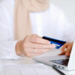 Pagamenti con carta di credito - Fonte: Pexels