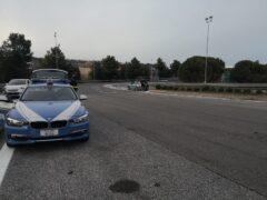 Polizia Stradale di Ancona