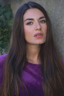 Rebecca Liberati