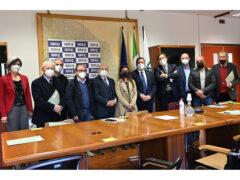 Patto del biologico firmato in Regione Marche