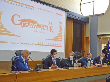 Grand Tour 2021