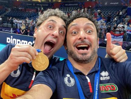 Bertini e Mazzanti